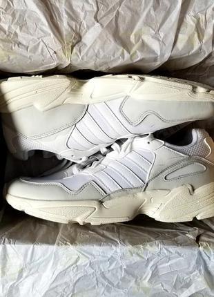 Кроссовки adidas yung-967 фото