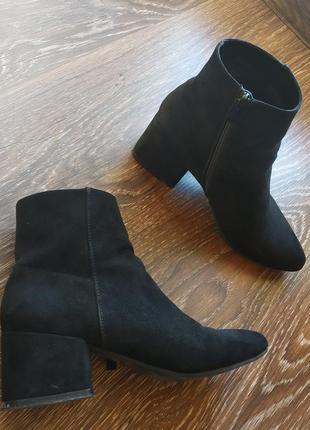 Шикарні черевички/ботинки
