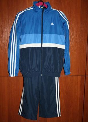 Спортивный костюм adidas 11-12 лет 152 см рост (оригинал)