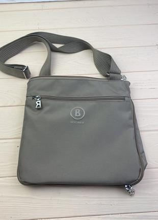 Женская сумка bogner кошелёк