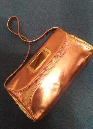 Клатч косметичка сумочка valentin yudashkin