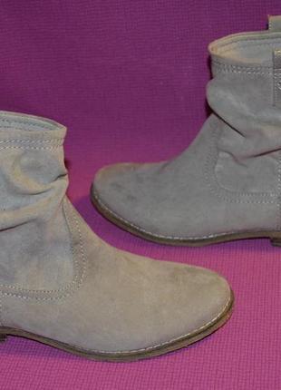 Стильные модные ботиночки
