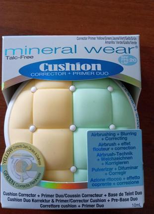 Кушон physicians formula mineral wear cushuon duo spf 20