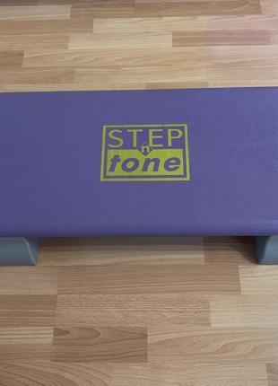 Степ-платформа