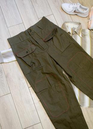 Штаны походные штаны гранж штаны для рыбалки