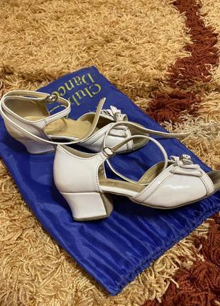 Бэйсик для спортивных бальных танцев5 фото