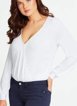 Блуза боди guess