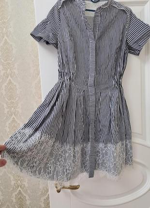 Красивое платье м-л-хл