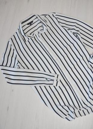 Стильна блуза рубашка