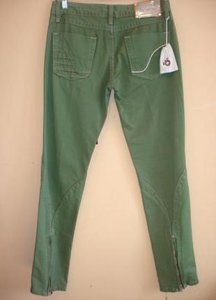"""Оригинальные джинсы """"  fracomina """"    италия"""
