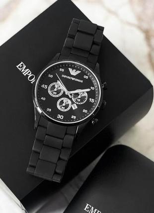 Мужские часы наручные armani