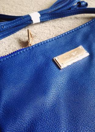 9ffea2dc47b9 ... Стильная сумка mango с длинным ремешком через плечо / клатч кроссбоди3  ...
