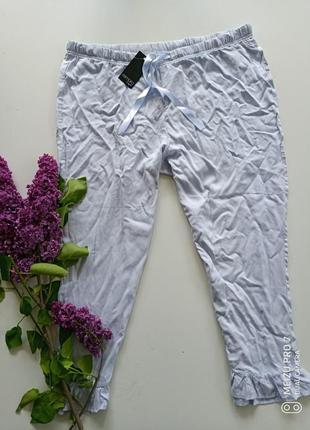 Пижамние домашние бриджи от немецкого бренда esmara л-хл