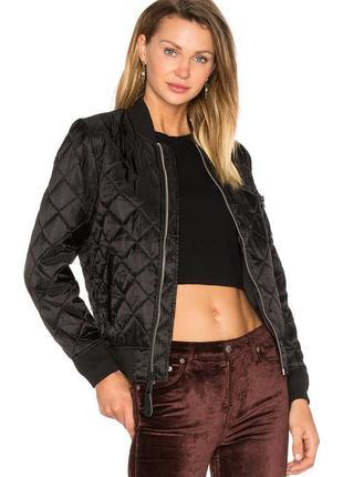 Куртка женская ma-1 diamond w