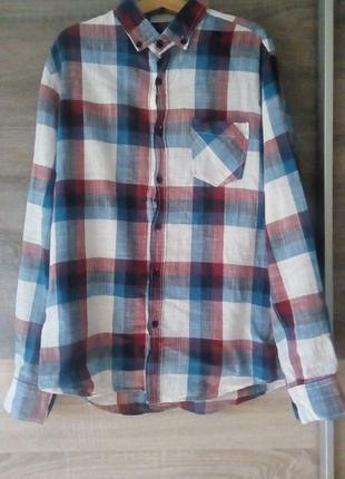 Рубашка madoc jeans