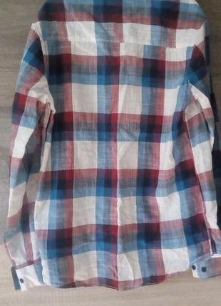 Рубашка madoc jeans2 фото