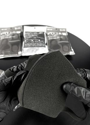 Pitta mask ⭐️многоразовая маска питта (япония)⭐️ оригинал! ⭐️ защитная ⭐️ багаторазова4 фото