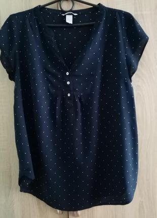 Блуза для беременной / кормящей мамы