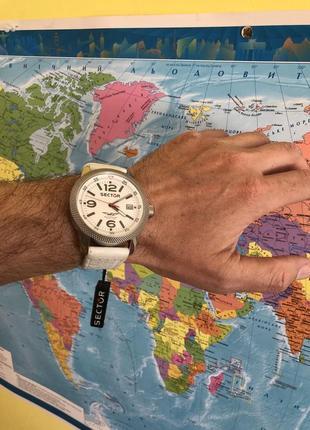 Мужские часы, sector overland2 фото