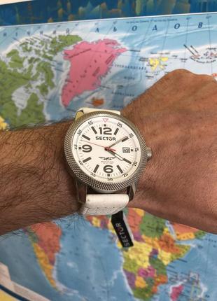 Мужские часы, sector overland7 фото