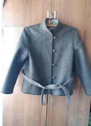 Пиджак - курточка
