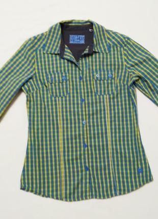 Рубашка s. oliver