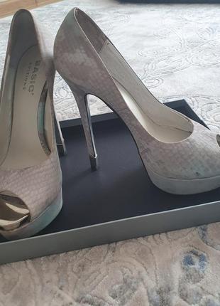 Туфли босоножки basic