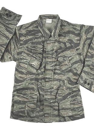 Рубашка rothco vietnam combat uniform.