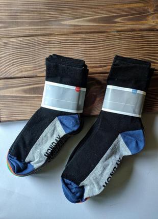 Набор из 7 пар носочков от c&a