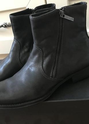 Kenneth cole new york мужские ботинки