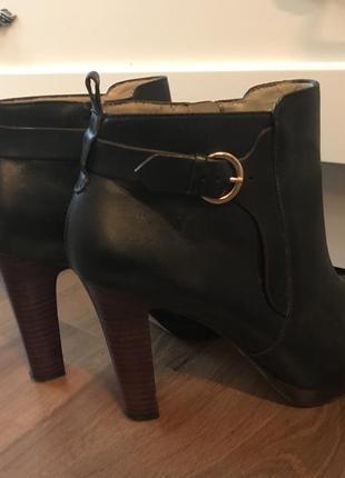 Французские туфли bocage 38 размер