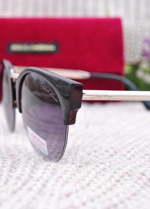 Солнцезащитные очки gabriela marioni окуляри