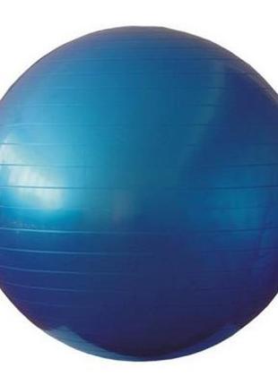 Мяч для фитнеса rising фитбол 65 см