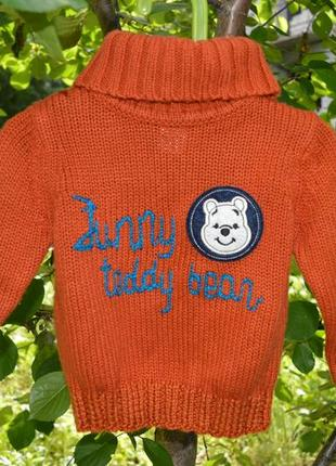 Детский свитер palomino рост 92