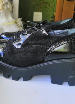 Продам весенние туфли