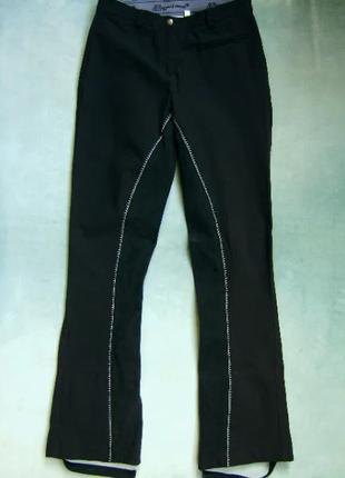 Equilibre® штаны брюки для верховой езды/конного спорта pikeur