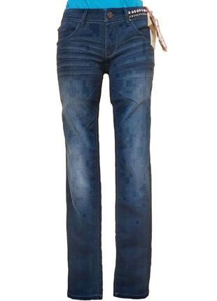 Женские джинсы fracomina. код п36118