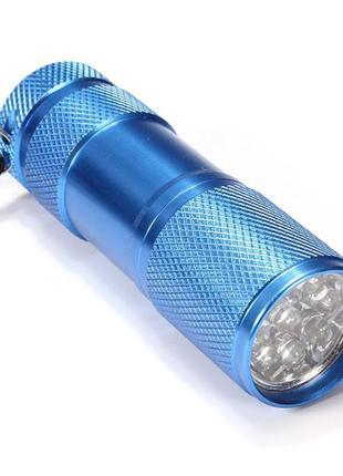 Ультрафиолетовый фонарь uv 9
