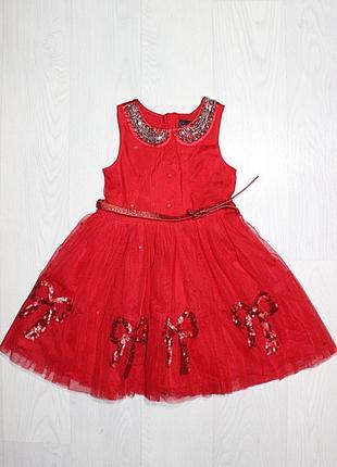 Платье 2-3