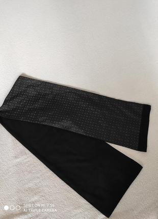 Мужское кашне (шарф)