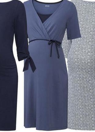 Платье для беременных esmara germany