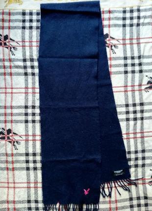 Lyle scott шарф
