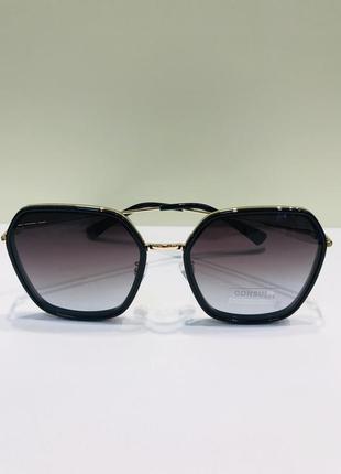 Очки солнцезащитные женские полароид