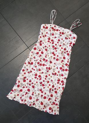 Милое платье, сарафан