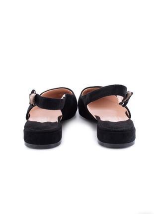 Туфли мюли, лодочки на низком ходу4 фото
