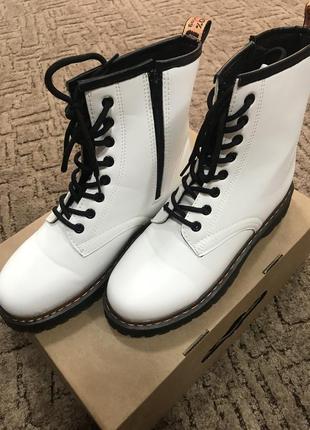 Ботиночки деми 41 размер