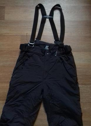 Горнолыжные штаны everest