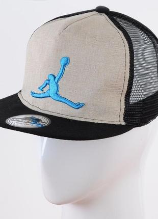 Бейсболка джордан 54-56