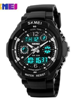Наручные спортивные часы skmei 0931 оригинал