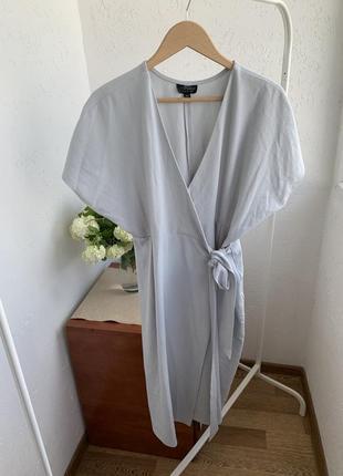 Платья на запах
